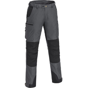 Pinewood M's Caribou TC Zip-Off Pants Grey/Black